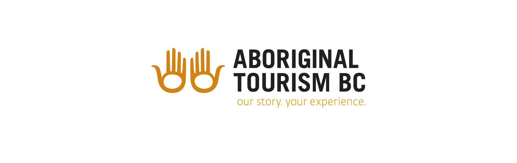 Aboriginal tourism bc ion brand design with the need to partner with destination bc and the canadian tourism commission as well as other dmos aboriginal tourism decided on a rebrand biocorpaavc Image collections